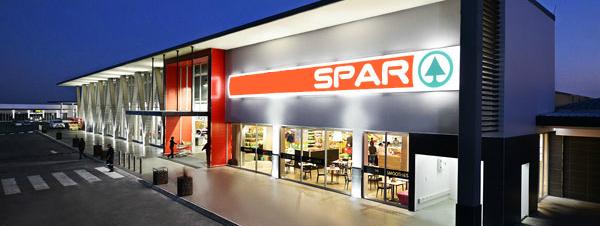 Instant Retail SLA